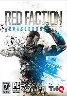 Red Faction Armageddon (ODSTRA�OVA� po�tovn�ho)