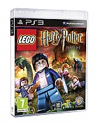 LEGO Harry Potter 5-7 (PlayStation 3)