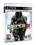 Sniper: Ghost Warrior 2 Limited Edition (PlayStation 3)