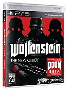 Wolfenstein: The New Order (PlayStation 3)