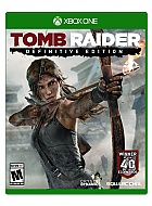 Tomb Raider - Definitive edition (XBOX One)