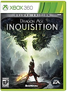 Dragon Age: Inquisition - Deluxe Edition (XBOX 360)