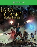 Lara Croft and the Temple of Osiris (XBOX One)