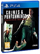 Sherlock Holmes: Crimes & Punishments (PlayStation 4)