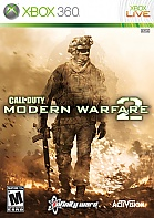 Call of Duty: Modern Warfare 2 (SKV�L� CENA) (ODSTRA�OVA� po�tovn�ho)