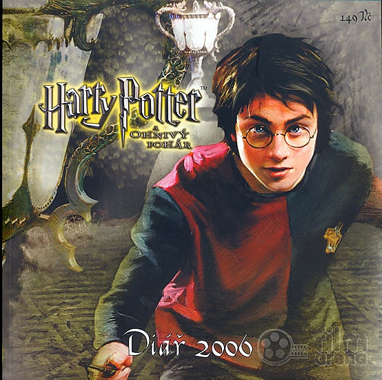 2006 Harry Potter and the Half Blood Prince, Hogwarts Year 6 by JK Rowling