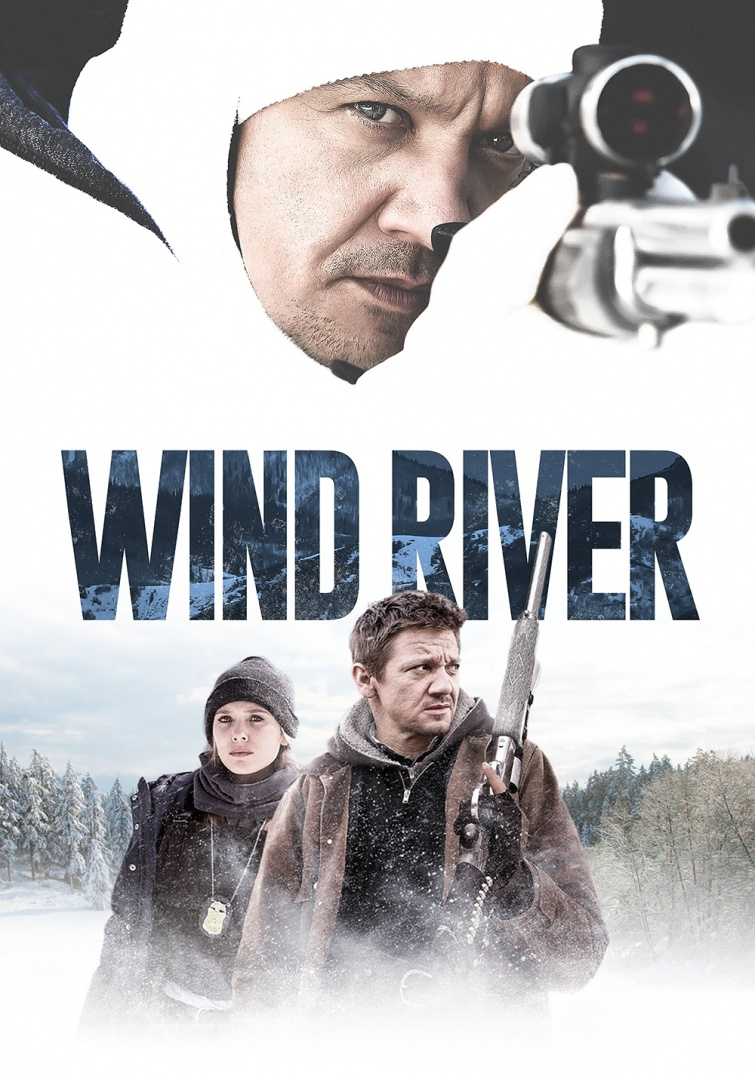 WIND RIVER Exclusive SteelBook Editions