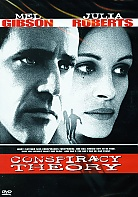 Conspiracy Theory (Spiknutí) (DVD)