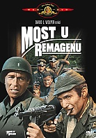 Most u Remagenu (DVD)