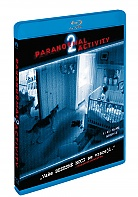 Paranormal Activity 2 (Blu-ray)
