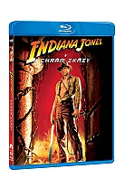 Indiana Jones a chr�m zk�zy (Blu-Ray)