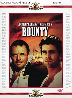 Bounty (Digipack)