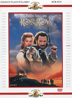 Rob Roy (Digipack)