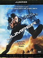 Jumper (Digipack) (DVD)
