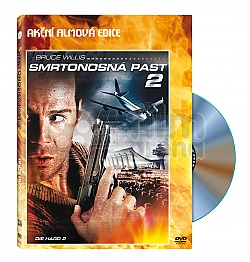 Smrtonosná past 2 (Digipack)