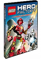 Lego Hero Factory: Nov� t�m (DVD)