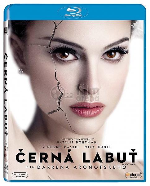 Natalie Portman Čierna labuť sex scény