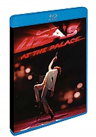 Liza Minnelli: Liza's at the Palace  (Blu-ray)