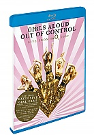 Girls Aloud: Out of control  (Blu-ray)