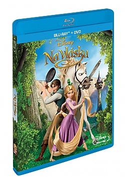 NA VL�SKU (Blu-ray + DVD COMBO pack)