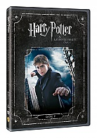 Harry Potter a Relikvie smrti - ��st 1 (DVD)