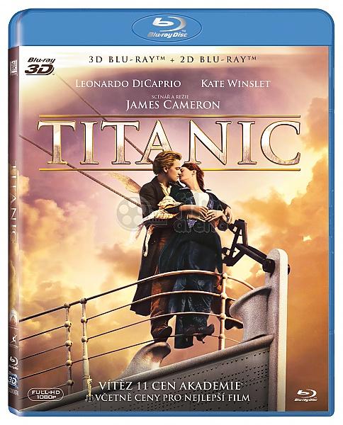 Re: Titanic (1997) 3D
