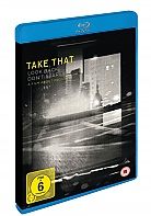 Take That: Look Back, Don't Stare - A Film About Progress (Blu-Ray)