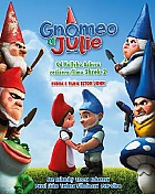 Gnomeo a Julie (DVD)