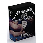 Metallica, Slayer, Megadeth, Anthrax: The Big 4 - Live from Sofia, Bulgaria (Limitovan� edice) (DVD)
