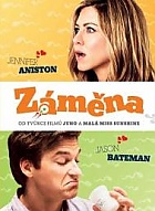 Záměna (The Switch) (DVD)