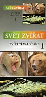 Sv�t zv��at - zv��ec� v�le�n�ci 1 (DVD)