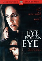 Eye for an Eye (Oko za oko) (DVD)
