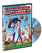 Zata�eno, ob�as traka�e (DVD)