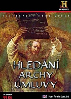 Hled�n� archy �mluvy (Digipack) (DVD)