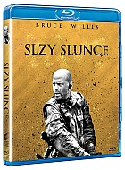 SLZY SLUNCE (BIG FACE ACTION) (Blu-ray)
