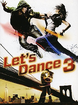 Let´s Dance 3 (Step Up 3D)