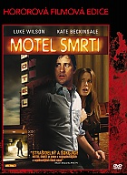 Motel smrti (Digipack) (DVD)