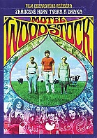 Motel Woodstock (DVD)