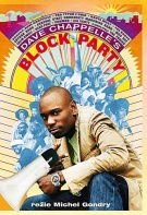 Block Party (pap�rov� obal) (DVD)