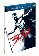 300: Bitva u Thermopyl (Premium Collection) (Blu-Ray)
