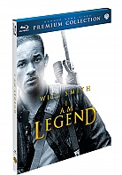 J�, legenda (Blu-Ray)