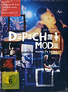 Depeche Mode - Touring the Angel - Live in Milan (2DVD+CD) (DVD)
