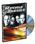 Rychle a zb�sile (DVD)