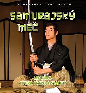 Re: Samurajský meč / Samurai Sword: Making of a Legend (2006