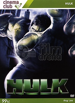 HULK (Digipack) Cinema Club - ANG LEE