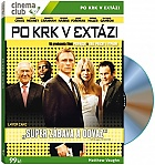 PO KRK V EXTÁZI (Digipack) Cinema Club (DVD)