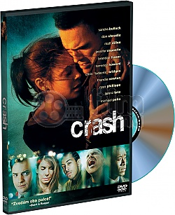Crash (2004) (Digipack)