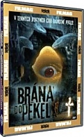 Brána do pekel (Slimbox) (DVD)
