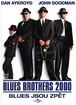 Blues Brothers 2000 (Digipack)