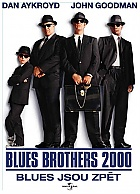 Blues Brothers 2000 (Digipack) (DVD)